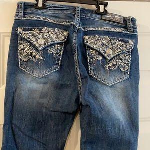 Grace in La Jeans easy fit 32